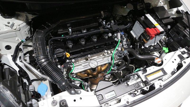 محرك السياره