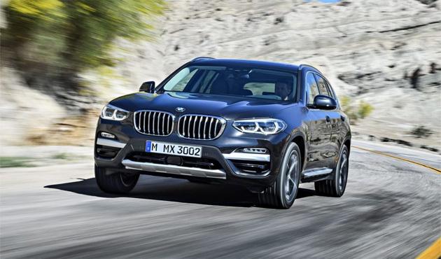 سعر BMW 2016 كسر زيرو