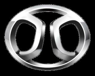 BAIC_Senova_logo