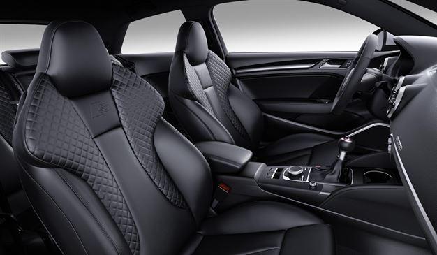 مواصفات وسعر السياره Audi A3