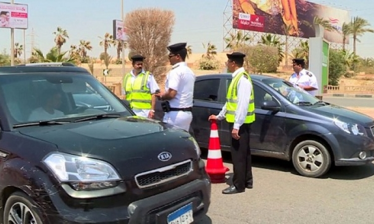 قانون المرور 2017