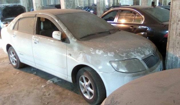 مزاد السيارات المستعمله بجمارك الاسكندرية