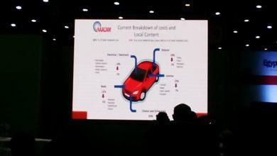 قطع غيار السيارات - مؤتمر اوتوموتيف - جيكس كارز