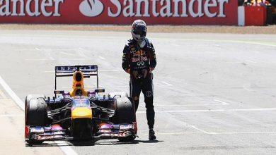 سباقات الجائزة الكبرى - فورميلا 1 - جيكس كارز