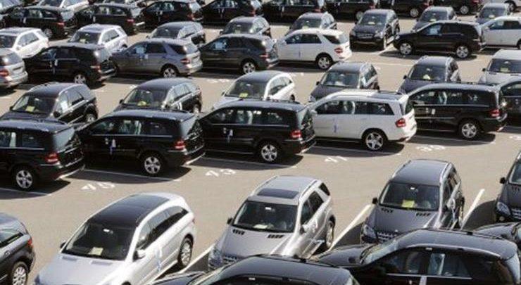 وادرات مصر من السيارات الملاكى - جيكس كارز