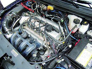 تسخين محرك السياره - جيكس كارز