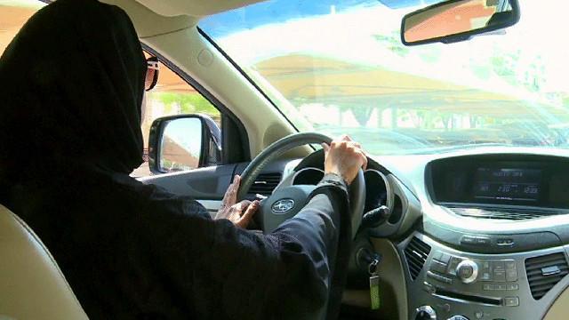 قيادة المراء للسيارات - نصائح هامه - جيكس كارز
