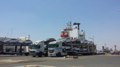 حجم صادرات وواردات قطاع السيارات - جيكس كارز