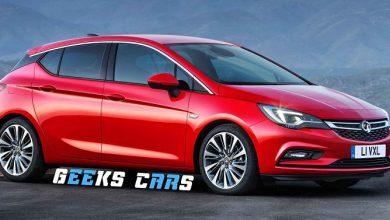 اسعار ومواصفات اوبل استرا K الجديدة 2018 - Geeks Cars