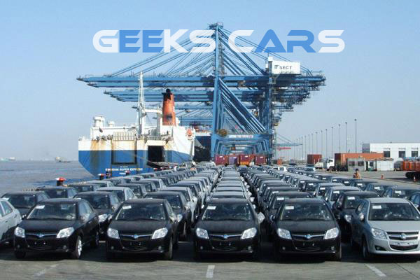 شروط الستيراد السيارات للتجارة والاستعمال الشخصى وشركات السيارحه Geeks Cars