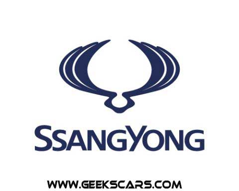 SsangYong Company 2018