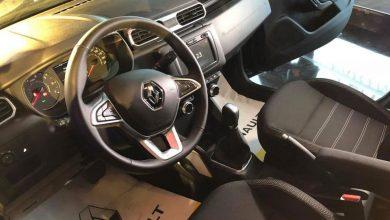 رينو داستر 2018 renault duster فى مصر سعر ومواصفات SUV 2018-geekscars