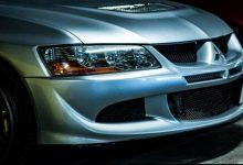 سيارات ميتسوبيشي موتورز