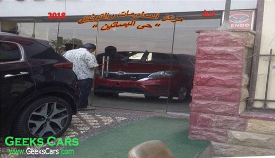معارض السيارات فى المعادى والبساتين - جيكس كارز