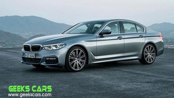 BMW-الجيل-السابع-من-الفئه-الخامسة---موقع-جيكس-كارز