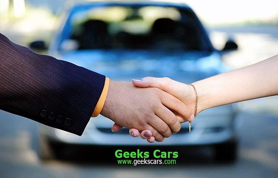 اعداد سيارتك المستعملة للبيع