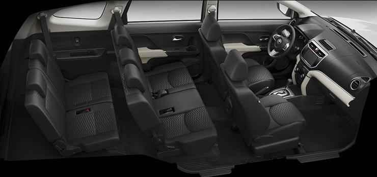 مواصفات ومميزات تويوتا راش Toyota Rush 2018