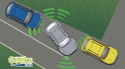 مواصفات ومميزات السيارة BYD s6 - الامان