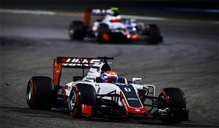 سباقات سيارات فورمولا