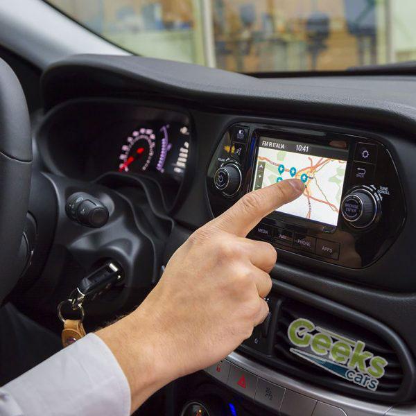 مواصفات فيات تيبو فى مصر - Geeks Cars