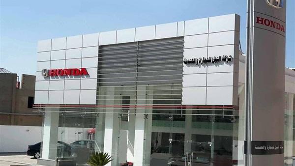 مركز خدمة هوندا - بورسعيد - Geeks Cars