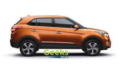 هيونداى كريتا الجديدة 2019 - سيارات جديدة