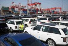 قطاع السيارات في مصر