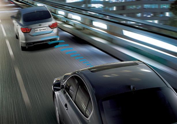 مسافات الامان بين السيارات - اتبعها افضل لك