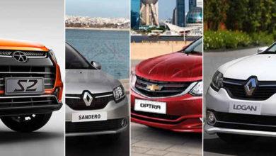 اسعار السيارات الجديدة فى السوق المصرى
