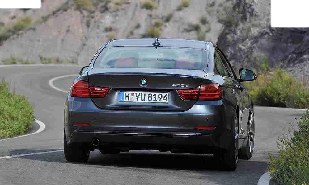 اسعار BMW موديلات 2019 - 2018 فى مصر - BMW 418i