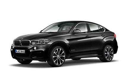 اسعار BMW موديلات 2019 - 2018 فى مصر - x6