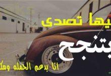 حملة خليها تصدى قى مصر