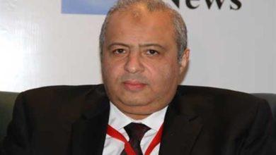 علاء السبع عضو شعبة السيارات
