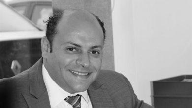 محمد أباظة - الرئيس التنفيذى لشركة اباظة اوتو