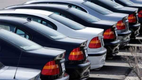 اجتماع شعبة السيارات - اسعار السيارت لدى الوكلاء
