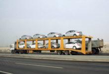 تجار واصحاب معارض بيع السيارات
