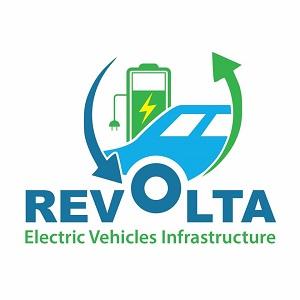 ريفولتا لمحطات شحن السيارات الكهربائية فى مصر