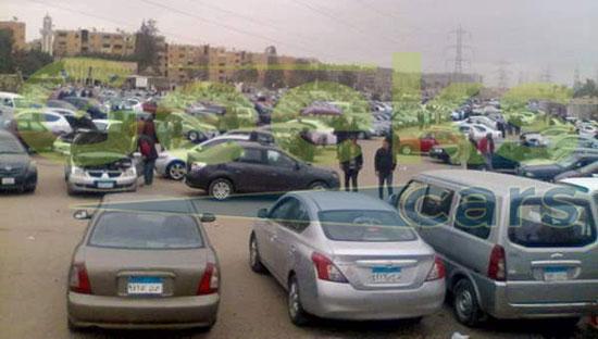 سوق بيع السيارات المستعمله - كلام التجار والملاك