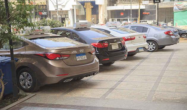 توقعات سوق السيارات خلال مايو