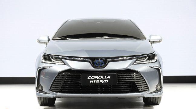 سيارات موديلات 2020