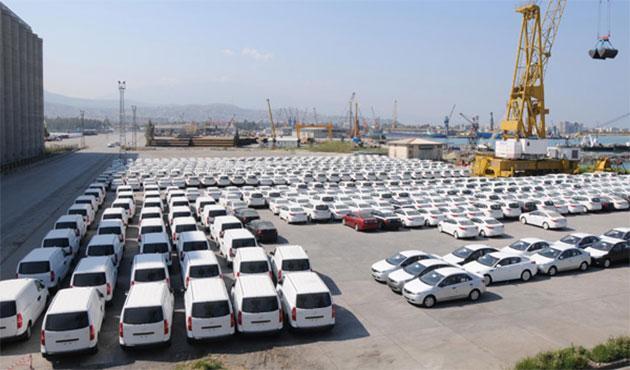 تكاليف نقل السيارات