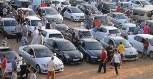 تقل ملكية السيارات وقانون المرور الجديد