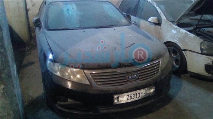 مزاد سيارات مستعملة للبيع