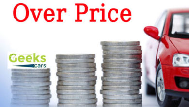 ظاهرة الأوفر برايس وزيادة اسعار السيارات 2021