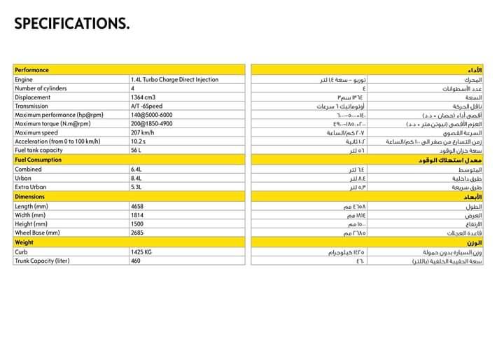 سعر ومميزات ومواصفات اوبل استرا 2020
