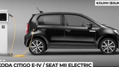 محطات شحن جديدة للسيارات الكهربائية