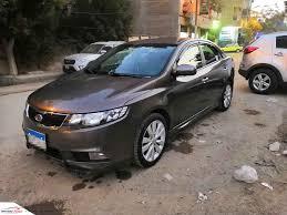 كيا سيراتو - من ارخص السيارات المستعلة