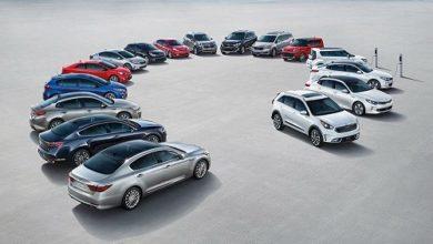 احدث أسعار 10 سيارات موديل 2021