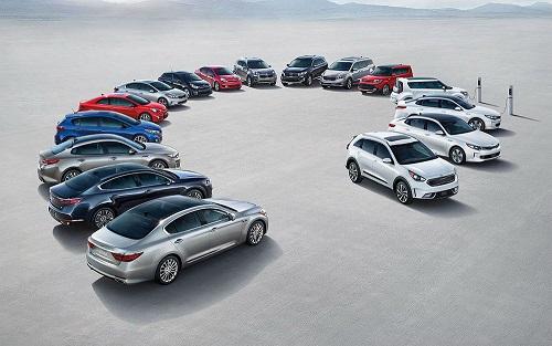 توقعات بموجة تخفيضات جديدة في أسعار السيارات قبل نهاية 2019 جيكس