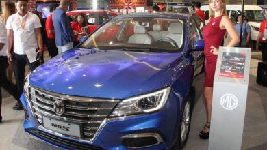مميزات ومواصفات ام جى 5 MG 5 فى مصر - Geeks cars 1
